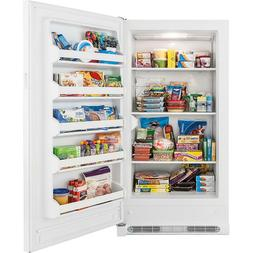 17.3 Cubic Foot Kenmore Upright Freezer