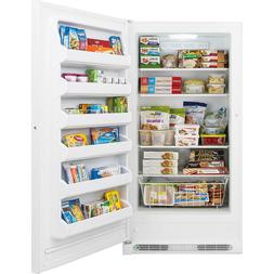 20.2 Cubic Foot Kenmore Upright Freezer, With Energy Star &