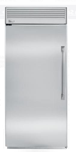 "Monogram 36"" Professional Built-In All Freezer ZIFP360NHRH"