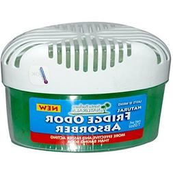 Fridge Odor Absorber: The Premium, Naturally Air Purifying,
