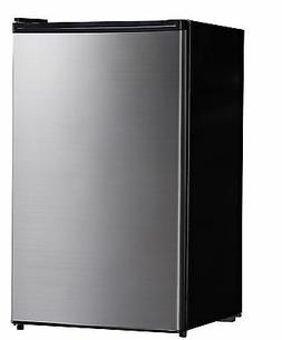 Midea WHS-160RSS1 Compact Single Reversible Door Refrigerato