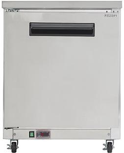 Chef's Exclusive CE335 6.5 Cubic Foot Commercial 1 Single So