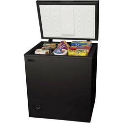 Chest Deep Freezer Upright Compact Small Dorm Apartment Home
