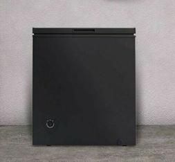 Arctic King 5.0 cu ft Chest Freezer Black