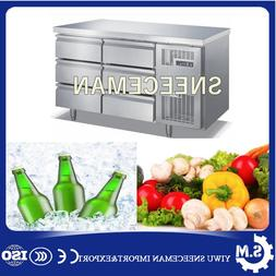 Commercial Kitchen Equipment Stainless Steel 4 Doors <font><
