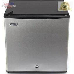 Whynter CUF-112SS Energy Star 1.1 cubic feet Upright Freezer