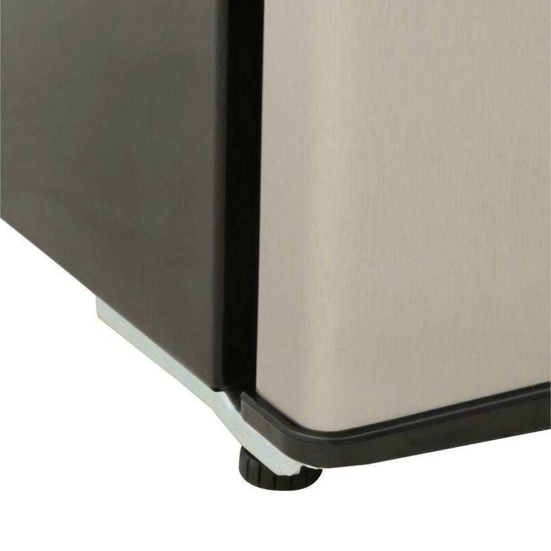 Compact Stainless Steel, Energy Star