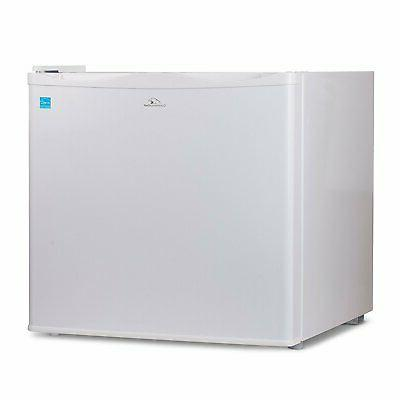 Commercial Cool 1.2 Cu. Ft. Upright Freezer with Adjustable