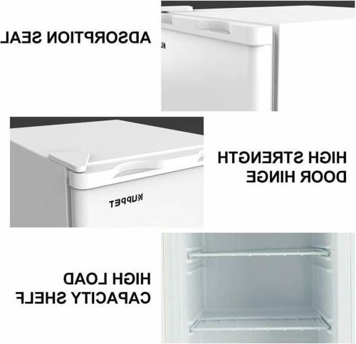 Deep Storage Defrost White
