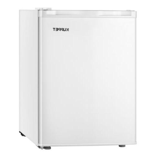 2.1 Compact Deep Upright Freezer Storage Home Quick Defrost White