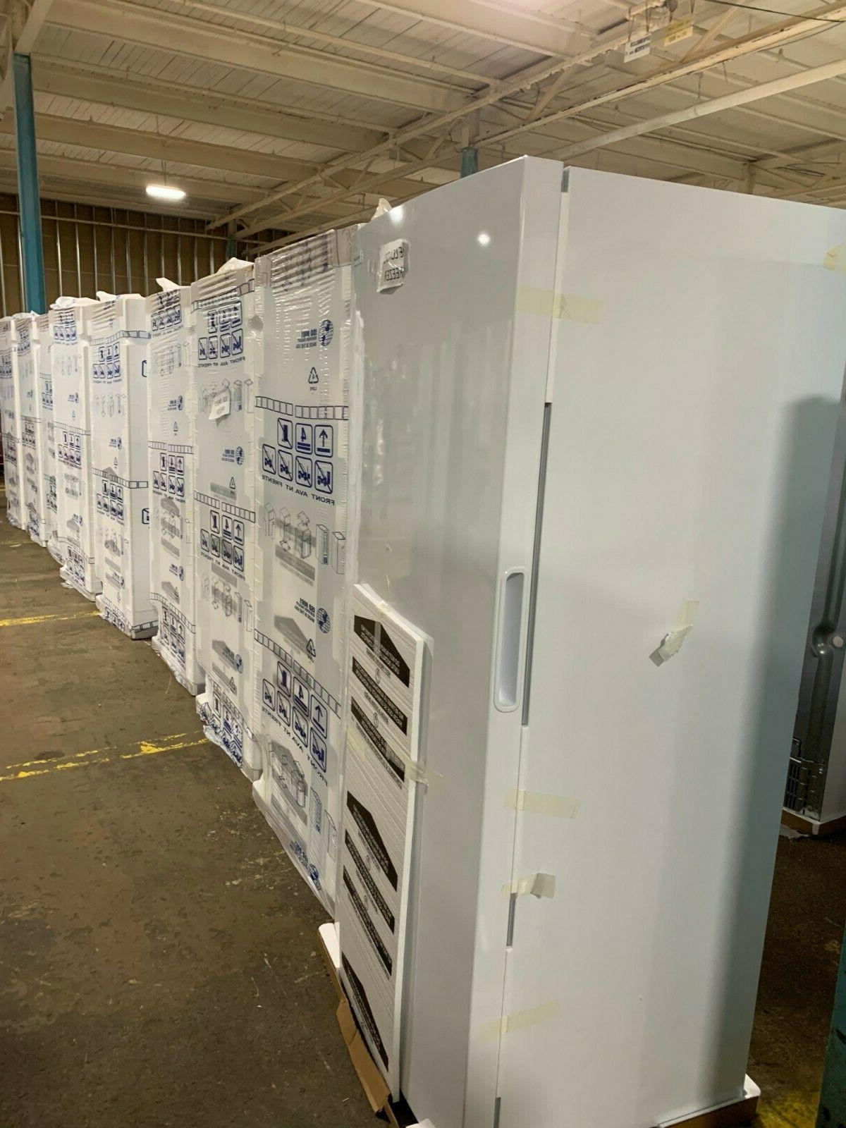2020 frigidaier freezer brand new upright 20