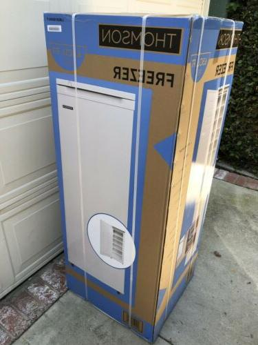 brand new sealed 6 5 cu ft