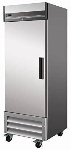 Chef's Exclusive CE301 Commercial One 1 Solid Door Upright R