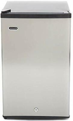 Whynter CUF-210SS Energy Star 2.1 cubic
