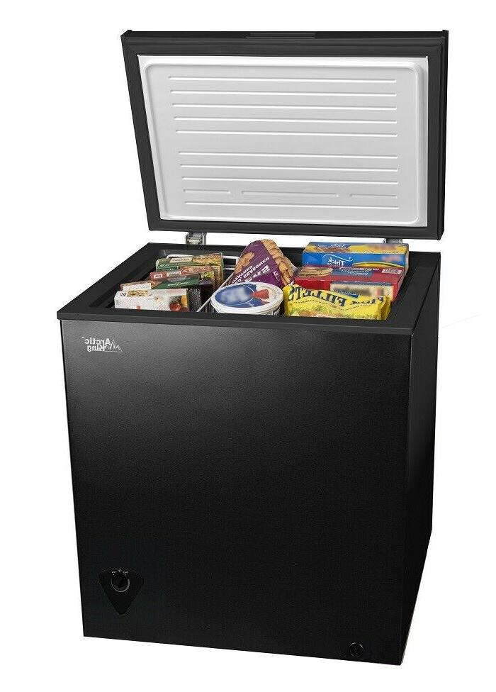 deep chest upright compact freezer storage home