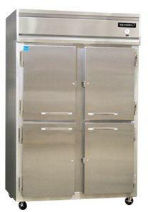 Continental Freezer Two-Section 2F-SA-HD