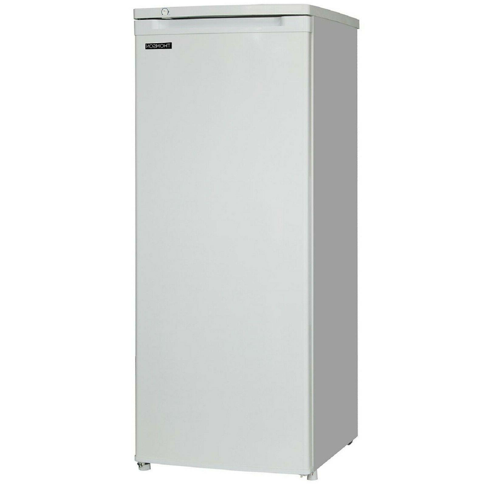 upright freezer 6 5 cu ft free