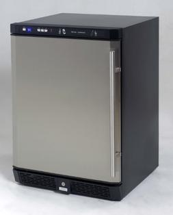 Avanti 5.3 Cu. Ft. All Refrigerator Stainless Steel